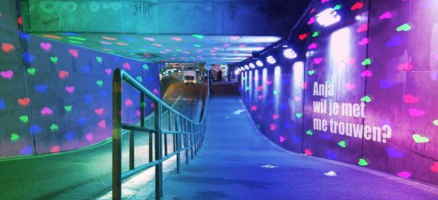 Philips Light-up-your-city challenge: verbeter de stad met licht