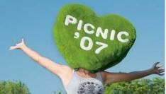 Picnic 2007, KPN Olllo, mobile flirting