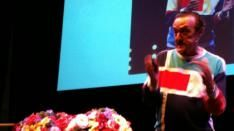 "Picnic09: Philip Zimbardo - ""Waste more time!"""
