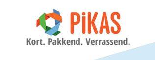 Pikas: verhalen voor de iPhone