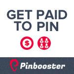 Pinbooster: betalen voor een 'repin' op Pinterest