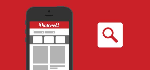 Pinterest introduceert Guided Search