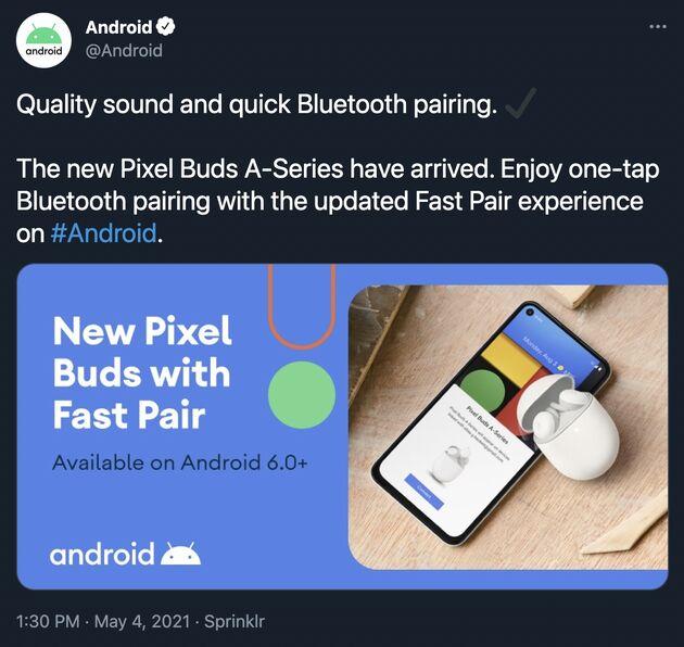 PixelBuds-Tweet kopie