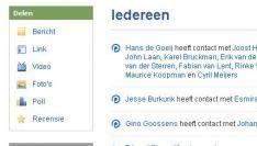 Plaxo goes Dutch