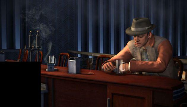 Play me Tender: L.A. Noire [video review]