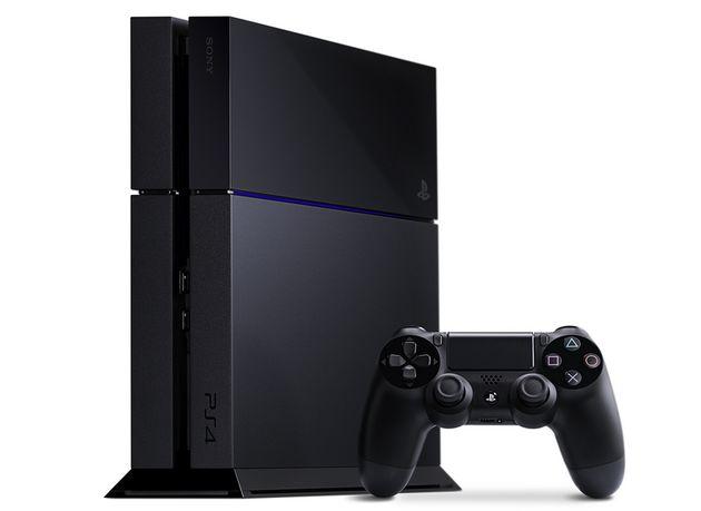 PlayStation 4: Games, design en prijs onthuld