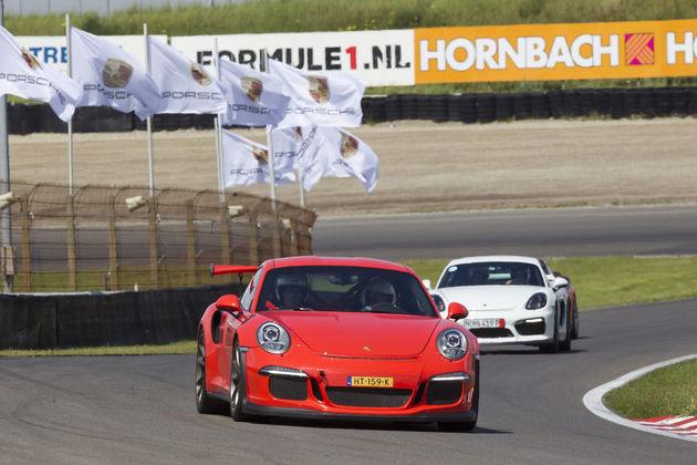 Porsche-RD