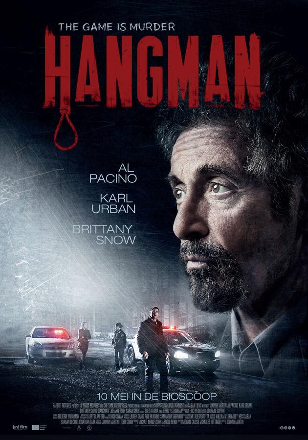 Poster-HANGMAN-HR