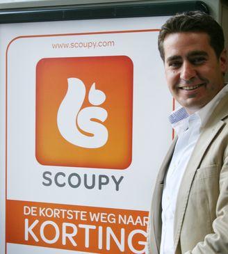 PostNL neemt aandeel in Scoupy