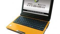 POV presenteert Mobii mini-notebooks