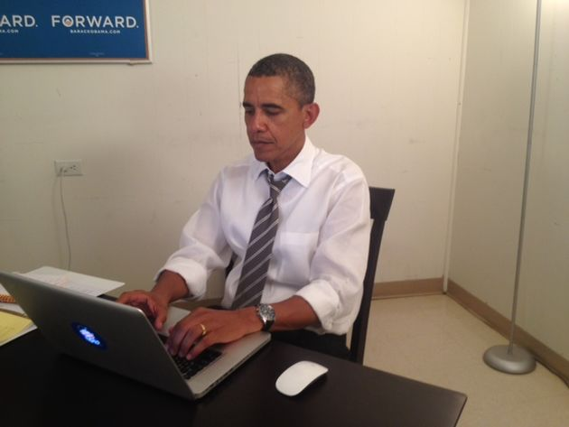 President Obama neemt volgende stap in cybersecurity