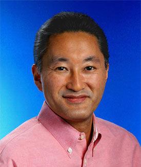 "President Sony vindt 3D zonder bril ""niet precies"", weinig kans op 3D PSP2"