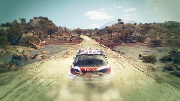 Preview - DiRT 3 Gaat Terug Naar Rally Roots, Releasedatum 24 mei