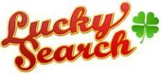 Prijzen winnen met Lucky Search