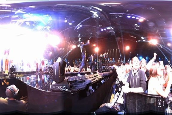 Primeur: Kijker krijgt regie in handen tijdens finale 'X Factor'