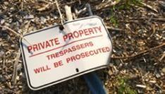 Privacy staat bij politiek op een laag pitje