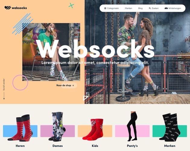 Lightspeed-Websocks