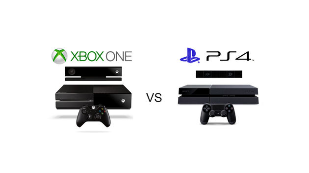 PS4 staat op zeven miljoen verkochte units, Xbox One nog steeds onbekend