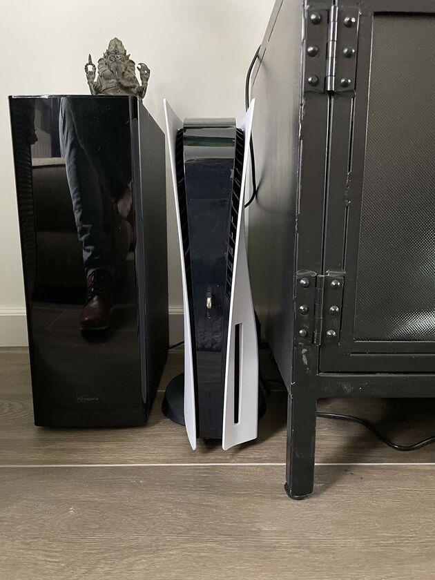 PS5-groot