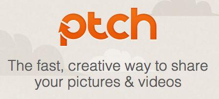 Ptch: Instagram, maar dan voor video's