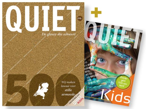 quiet-500