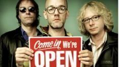 R.E.M. lanceert nieuw album op Facebook