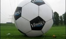 Radio Veronica geeft ek-kaarten weg