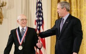 Ralph Baer in Hall of Fame van uitvinders