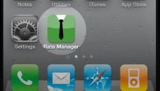 Rate the manager, rate your own contribution today