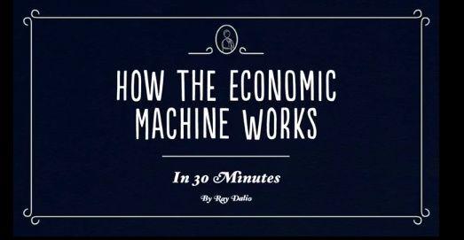Ray Dalio: zo werkt de economie!