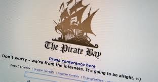Rechter beslist : Ziggo en Xs4All moeten Pirate Bay blokkeren