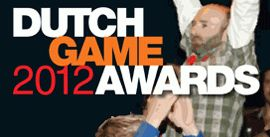 Records bij nominaties Dutch Game Awards 2012