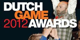 Records bij nominaties Dutch Game Awards 2012