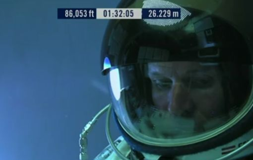 Red Bull Stratos32