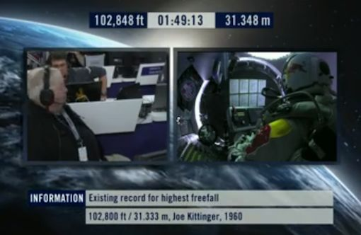 Red Bull Stratos7