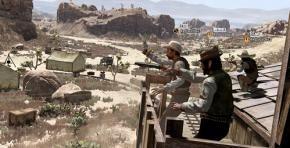 Red Dead Redemption krijgt 22 juni gratis uitbreiding