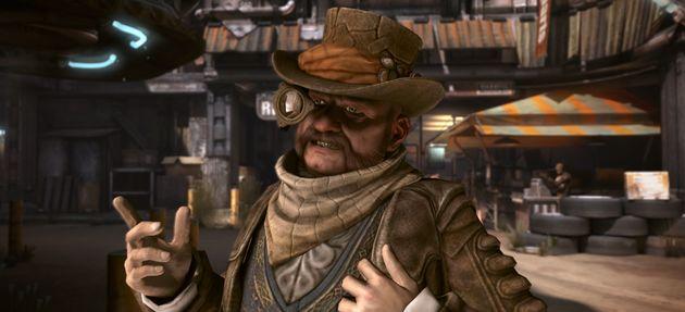 Release date fever: Elder Scrolls V: Skyrim, Rage en Brink leggen zich vast