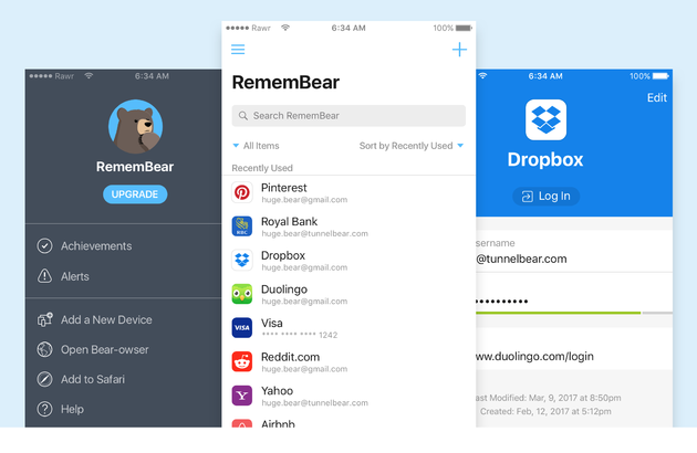 remembear-ios