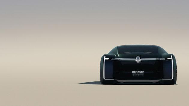 Renault _EZ-Ultimo