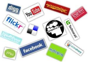 Reputatieschade gezien als grootste gevaar van social media
