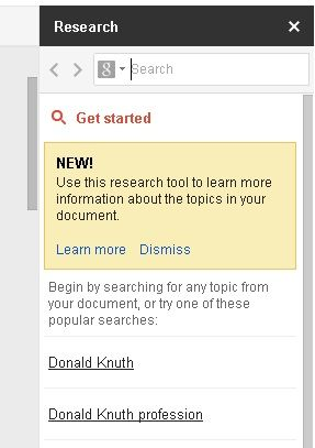 researchgoogledocs
