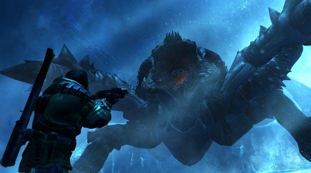 Resident Evil 6, Lost Planet 3 en DMC beelden lekken uit Capcom