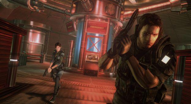 Resident Evil Revelations: de weg terug is de weg vooruit voor de serie