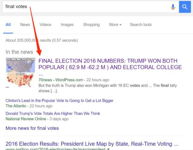 resultaat-google-election