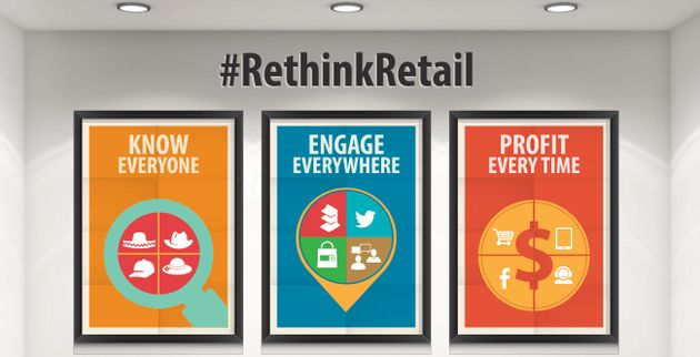 Retail kan sociale media niet meer negeren