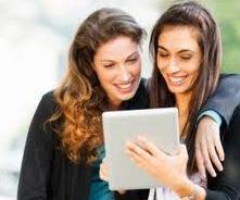 Retailers moeten meer aandacht besteden aan tablet-bezitters