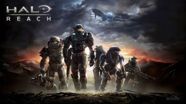 Review Halo: Reach - Waardig Afscheid