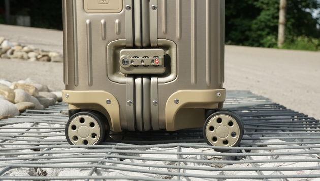 Rimowa koffer 4-wiel  68 cm