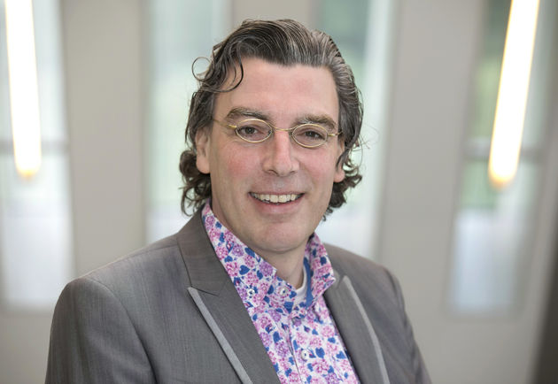 Robbrecht van Amerongen, Business Development Manager IoT Conclusion Connect