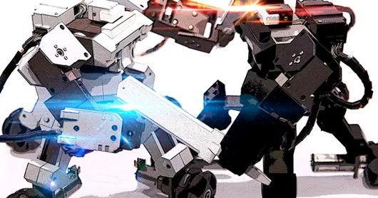 Robotring
